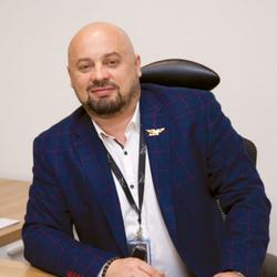 Сергей ПОДВАЛЬНЫЙ — учредитель и генеральный директор группы компаний «Анкар»