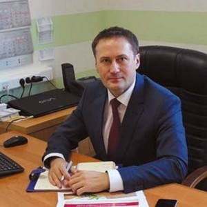 Юрий ВЛАСЕНКО — директор по развитию и маркетингу АО «ПиР Продукт»