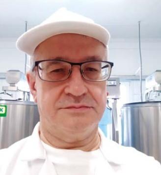 СЕНКЕВИЧ Мирослав — директор по развитию и образовательным проектам компании «Рогуска Струга»