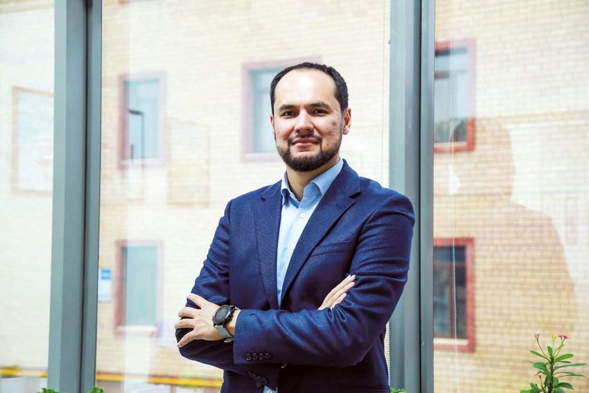 Малик КАРИМОВ — директор по маркетингу торговой сети Korzinka.uz