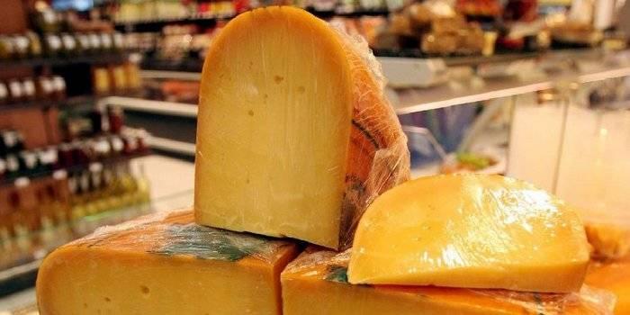 Европа, Беларусь, рост поставок, сыр