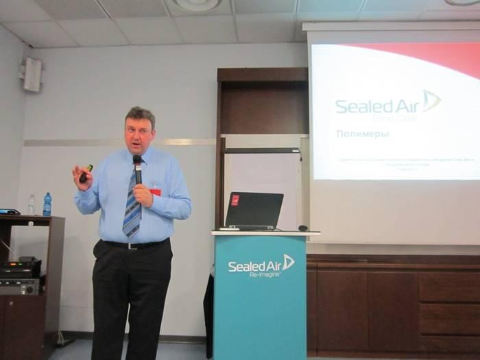 SealedAir, инновации, упаковка