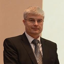 Олег ДЫМАР — эксперт в области глубокой переработки молока доктор технических наук, профессор
