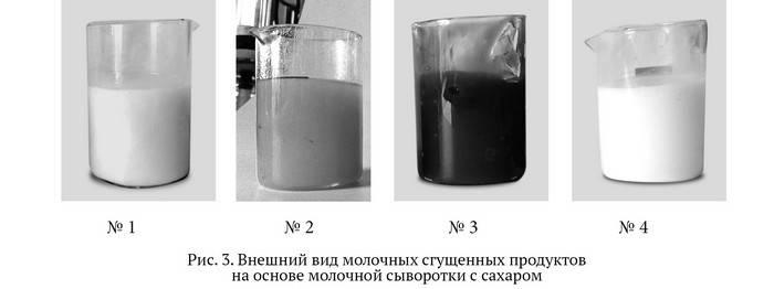 ферментативный гидролиз, технология сгущенной сыворотки, Л. Н. Соколовская, Е. А. Ракова, О. В. Дымар