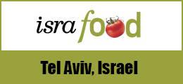 международная выставка, продукты питания, напитки, ISRAFOOD