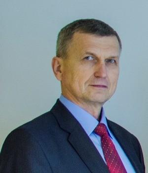 Александр БАМБИЗА — директор АПИМХ
