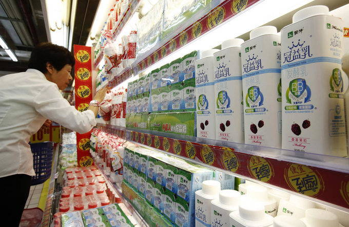 Белорусь, молочный экспорт, Алексей Богданов, Минсельхозпрод Беларуси