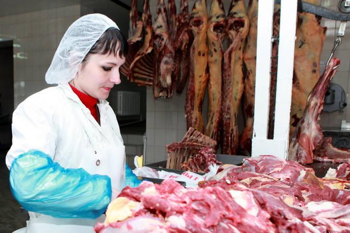 говядина, рынки, Россия, поставки в Китай