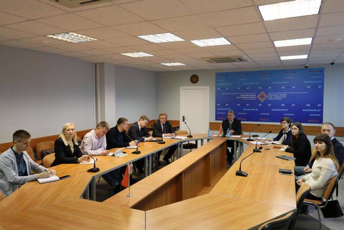 НЦМиКЦ, онлайн-видеоконференции, производители, белорусские посольства, Италия, Нидерланды, Бразилия