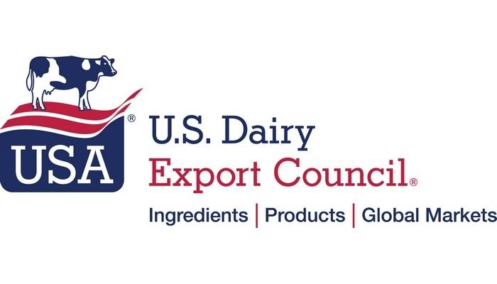 USDEC, США, 2021 год, увеличение, экспорт, молочная продукция