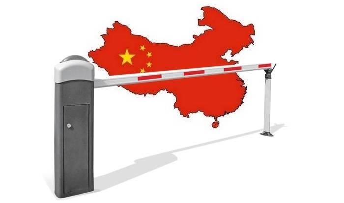 китайский рынок, труднодоступен, импорт, сельхозпродукция