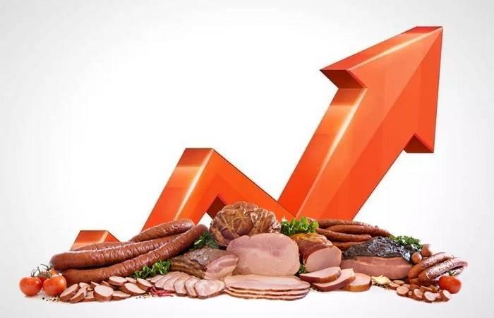 2017 год, производство, мясо, Россия, увеличение, масло