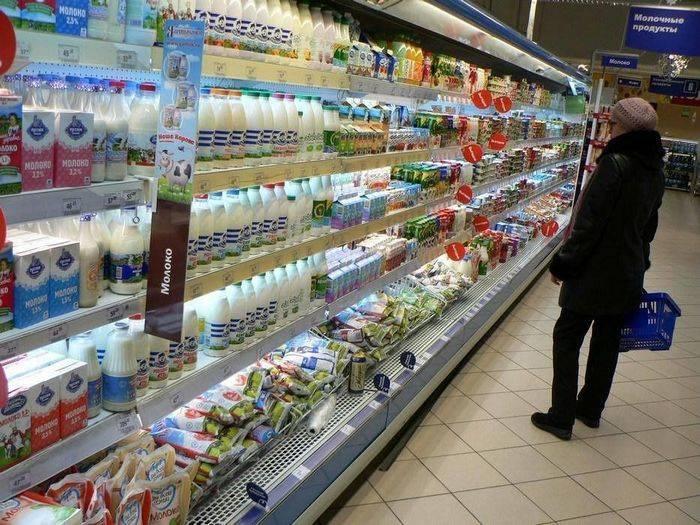 конкуренция, молочный рынок, РФ, производители, продажа предприятия