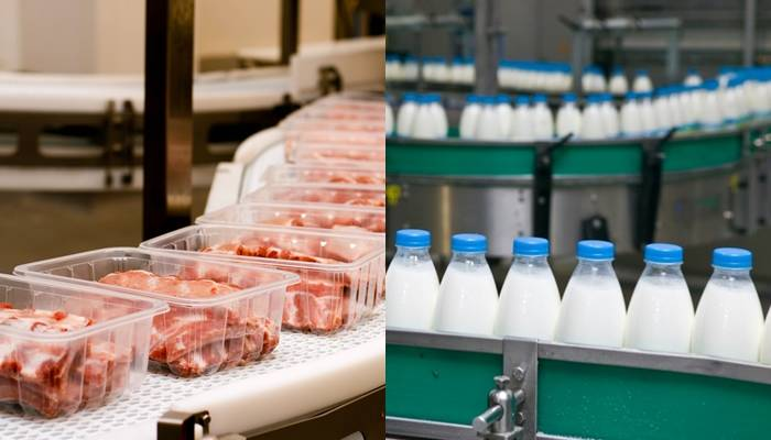2017 год, Беларусь, продажа, Россия, молоко, мясо, Минсельхозпрод, Алексей Богданов