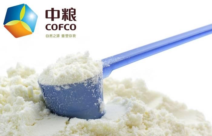 Cofco, Беларусь-Китай, сухое молоко, экспорт молочной продукции, Алексей Богданов