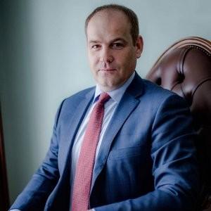 Артем БЕЛОВ — Генеральный директор Национального союза производителей молока России