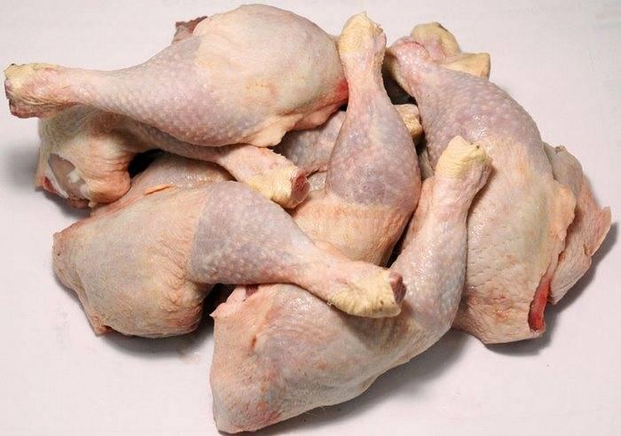 Беларусь, экспорт, мясо птицы, поставки в Китай