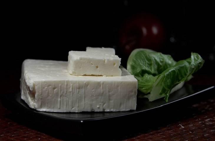 фета, овечий сыр