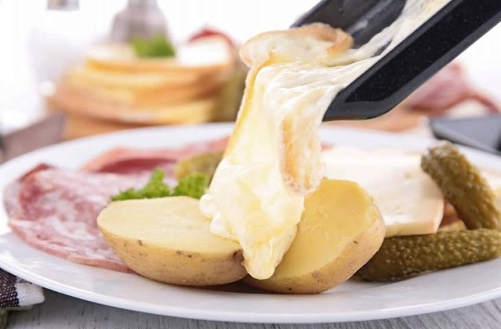 главные сырные блюда, народы мира