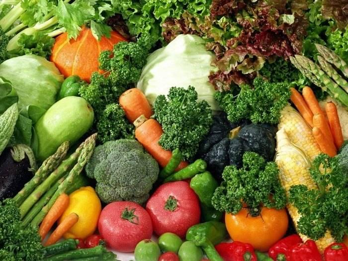 торговые сети, овощи, белорусские фермеры