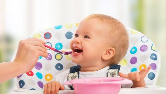 детское питание, спрос, молочная продукция, Россия