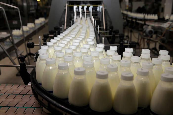 Pepsi, Danone, рост цен, молоко, Россия