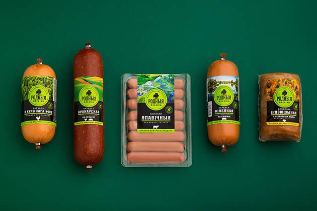 Маркетинг, Дзержинский мясокомбинат, колбасные и мясные изделия, мясные полуфабрикаты, мясные продукты