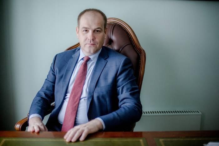 исполнительный директор, Союзмолоко, Артем Белов