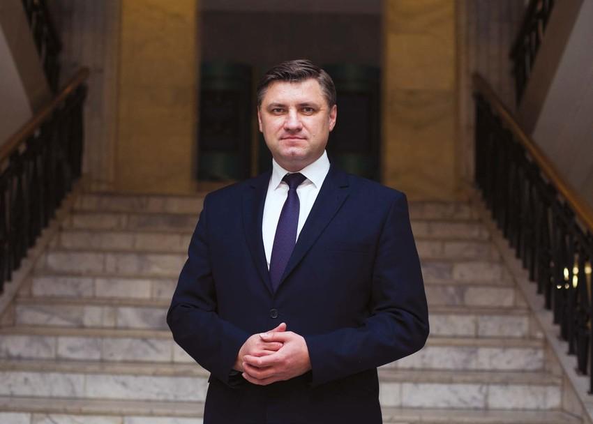 Алексей БОГДАНОВ — Начальник управления ВЭД Минсельхозпрода Беларуси