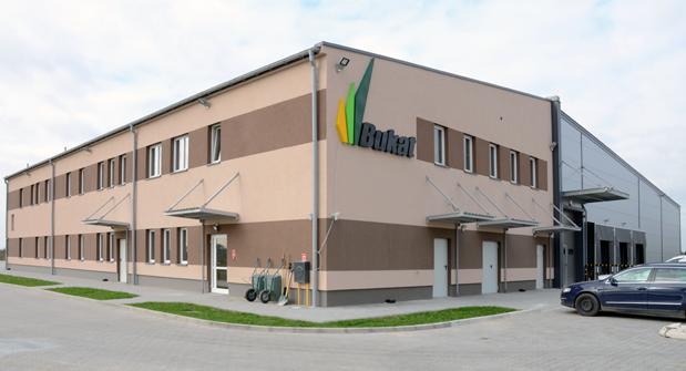 польская компания, Bukat, приобретение, контрольный пакет, Ляховичский консервный завод