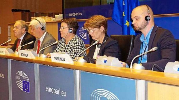 европейские мясники, 11 Европейский мясной форум, стратегии сокращения отходов, IBC