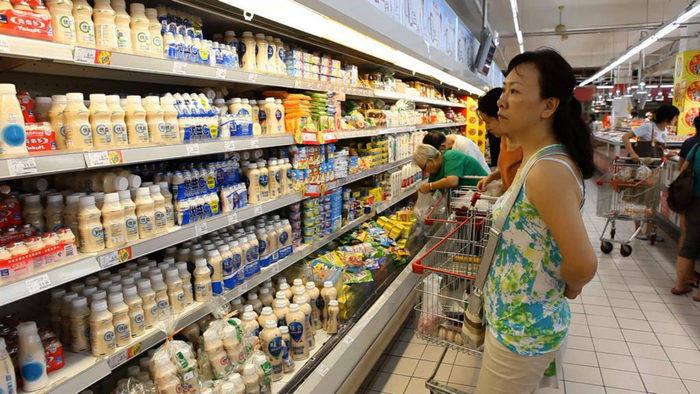 экспорт, белорусская молочная продукция, Китай, 2017 год, диверсификация экспорта, Алексей Богданов
