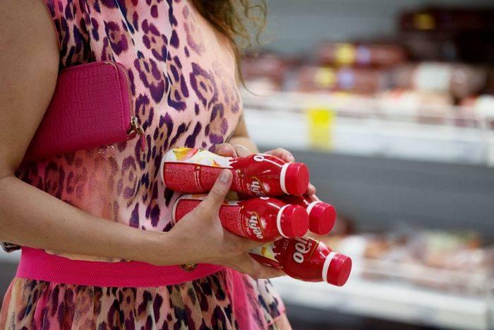 россияне, отказ, кефир, йогурт, дешевые продукты