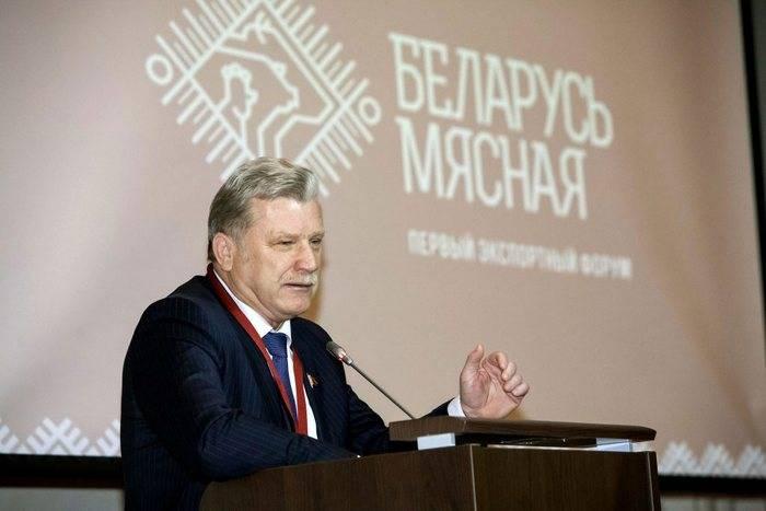 Анатолий Гришук, актуальные проблемы, Беларусь мясная, производители мясной продукции