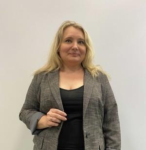 ИВАНОВА Ирина — директор по развитию IDS