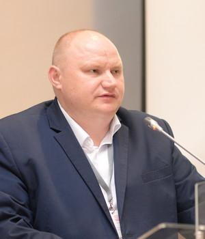 Олег КАЗАКОВ — заместитель председателя АПИМХ, член-корреспондент Международной Академии Холода