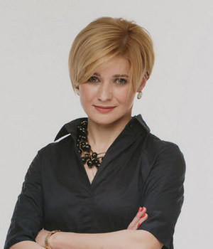 Оксана КНЯЗЕВА — преподаватель бизнес-школы ИПМ
