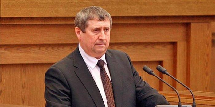 Беларусь, Михаил Русый, экспорт, сельхозпродукция, АПК, 2020 год