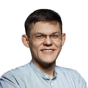 Тарас КОЖАНОВ — заместитель руководителя АО «Сернурский сырзавод»