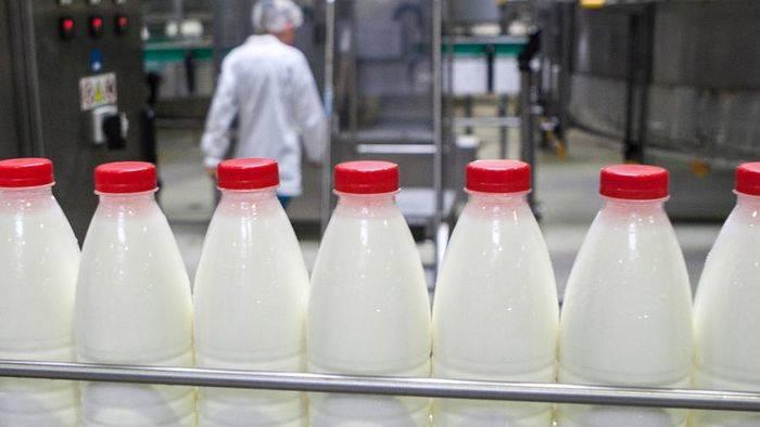 потребление молока, Россия, производство, стагнация, Минсельхоз, Александр Ткачев