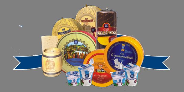 Израиль, молочный кластер, Тамбовская область, Бондарский сыродельный завод