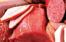 выпуск, мясные продукты, пониженное содержание соли, Беларусь, 2018 год