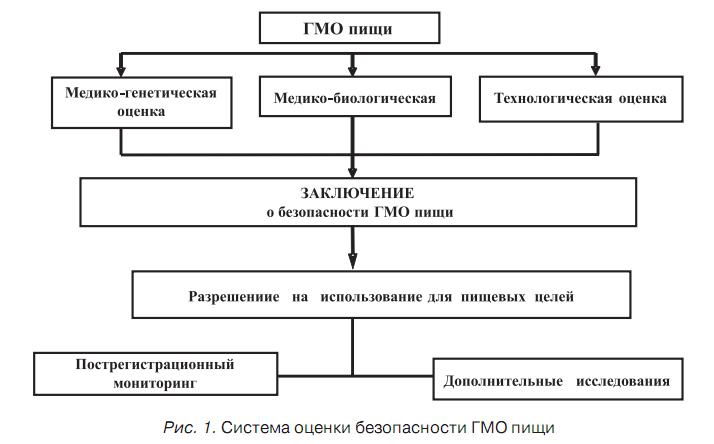 Медико-генетическая оценка